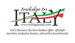 Indulge in Italy